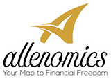 "Allenomics "" Your Map To Financial Freedom. """